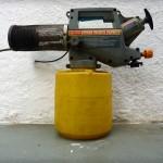 Sugam fogging pump