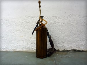 Traditional Air Pressure Pump for pest control in Surat