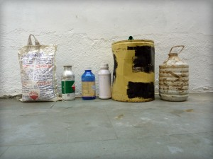 Insect Control Tools